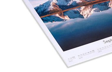 Impresión digital – Papel ultra mate