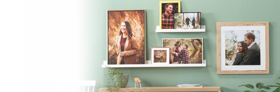 Pósters et fotos con marco