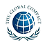Logo de Eco Global Compact