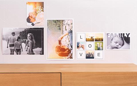 Decoprint Maxi para fotos especiales, papel FineArt y varios tamaños