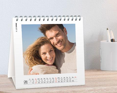 Calendarios