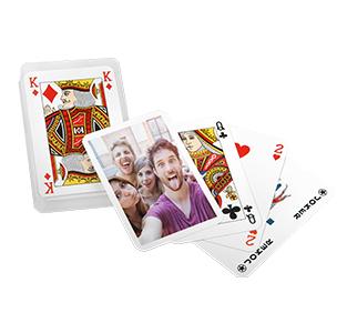 Baraja poker